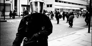 Parliamentary Report Into Summer Riots Followed By Met Raids