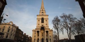 Preview: Spitalfields Music Winter Festival