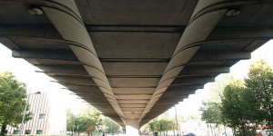 Hammersmith Flyover 'Is Unsafe'