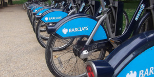 Cycle Hire Record Broken On Christmas Day