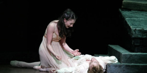 Dance Review: Romeo and Juliet @ the Royal Opera House