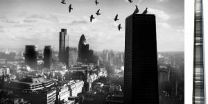 Alain de Botton's Towering Temple Of Atheism