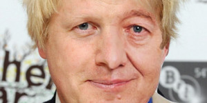 Touch Up London #104: Coalition Of Boris And Ken