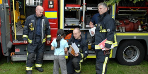 Fire Service Saves On False Calls