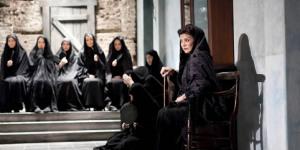 Theatre Review: The House Of Bernarda Alba @ Almeida Theatre