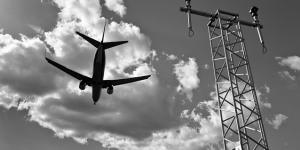 Why Do Heathrow's Planes Fly Over Central London?