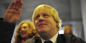 Mayoral Election: The Case Against...Boris Johnson