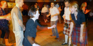Preview: An Alternative Ceilidh, 'Reach For The Bunting!'