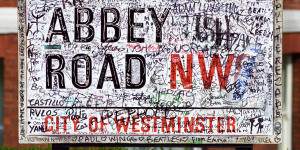 Abbey Road Studios Opens Its Doors