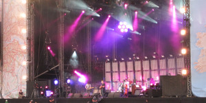Hyde Park Gigs Saved For 2012