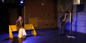 Preview: Descent @ Old Vic Tunnels