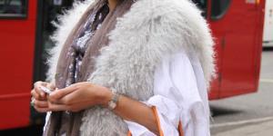 What Do You Wear To London Fashion Week?