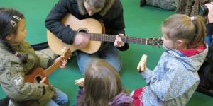 Occupy London Opens Islington School Of Ideas