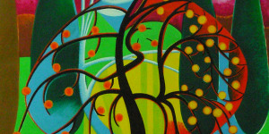 Art Review: Maro Gorky @ Long & Ryle