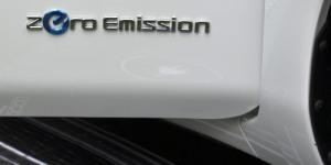 Electric Car Plan Slow To Start