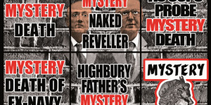 Exhibition Preview: London Pictures By Gilbert & George @ White Cube