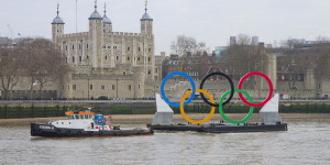 Concern Over Olympic Budget As Security Costs Soar