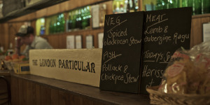 London Food & Drink News: 22 March 2012