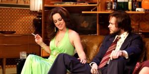 Theatre Review: Abigail's Party @ Menier Chocolate Factory