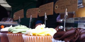 In Pictures: North Harrow Street Market