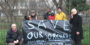 Reprieve For Camberwell Orchard As Council Backs Down Over Library