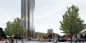 Further Elephant And Castle Plans Revealed