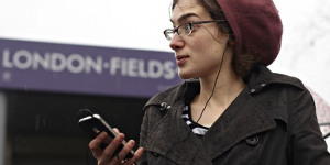 App Review: Hackney Hear