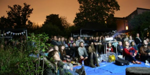 Preview: New Cross & Deptford Free Film Festival