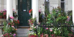 Londoners Win Gardening Against The Odds Awards