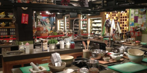 Cooking Lessons @ Jamie Oliver's Recipease