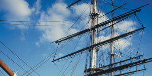 Cutty Sark To Reopen
