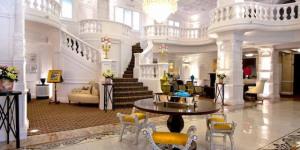 St Ermin's Hotel: Modern Luxury In Architectural Splendour