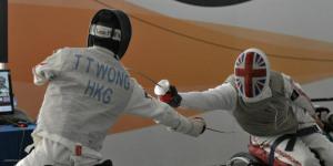Olympic Sport Lowdown: Fencing