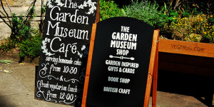 Preview: 300 Years of Garden Visiting @ The Garden Museum