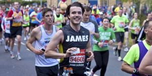 In Pictures: London Marathon 2012