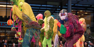 Alternative Fashion Week: A Snapshot