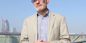 London Assembly Member Interview: Andrew Boff