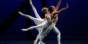 Dance Review: English National Ballet – Beyond Ballets Russes (Programme 2) @ London Coliseum