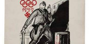 Preview: Politics & Olympics @ The Free Word Centre