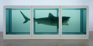 Art Review: Damien Hirst @ Tate Modern