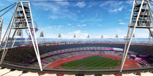 London 2012: The Video Game