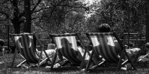Sweltering Weekend Round-Up