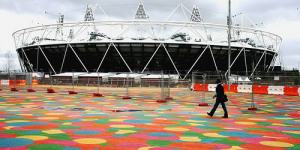 Guided Olympic Walks Now Available In The Evenings