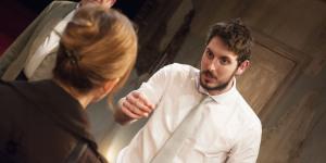 Theatre Review: Step 9 (of 12) @ Trafalgar Studios