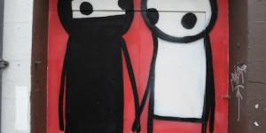 Interview: Street Artist Stik