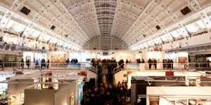 London Art Fairs: A Beginner's Guide