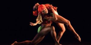 Review: Rambert Dance Company, Mixed Bill @ Sadler's Wells