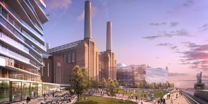 Battersea Power Station Bought By Malaysian Developers