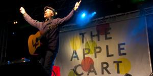 Festival Review: Applecart 2012