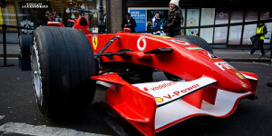 London Grand Prix: A Road Track To Rival Monaco